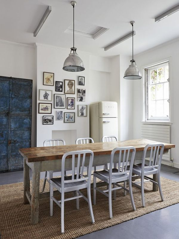 decorar sua sala de jantar 7