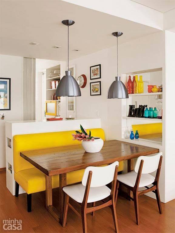 decorar sua sala de jantar 8