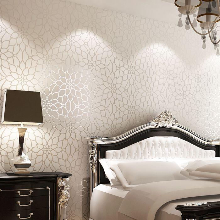 Papel de parede na decoração 10