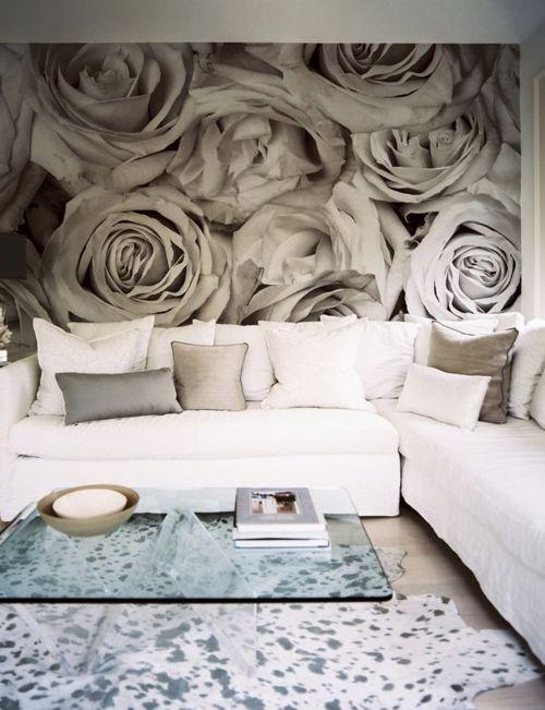 Papel de parede na decoração 7