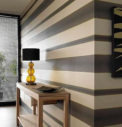 Papel de parede na decoração 8