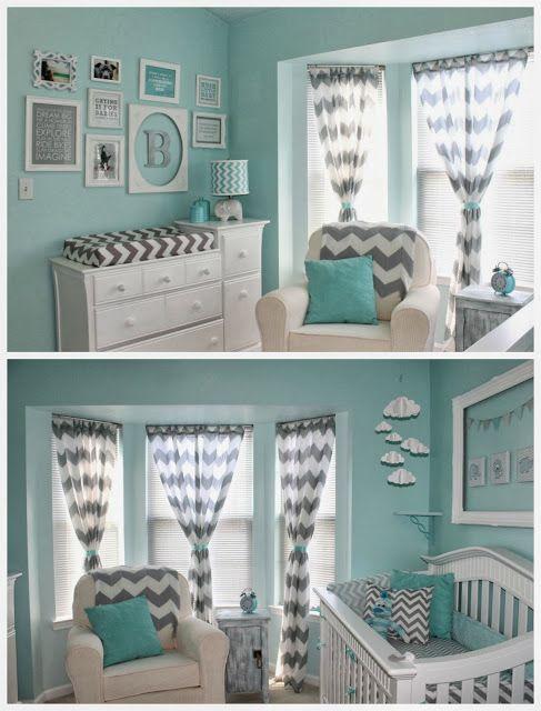 quartos de bebê 4
