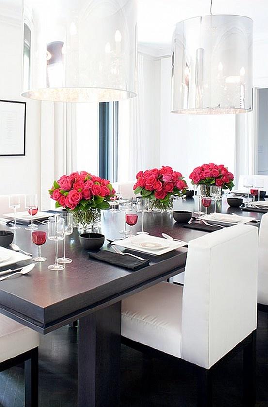 decorar sua sala de jantar 2