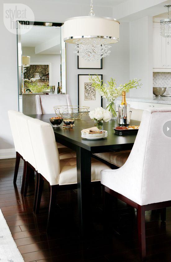 decorar sua sala de jantar 3