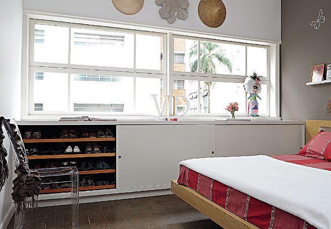 Como aproveitar pequenos espaços 10