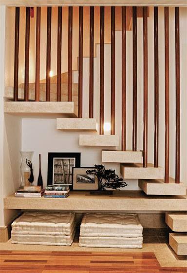 Como aproveitar pequenos espaços 4