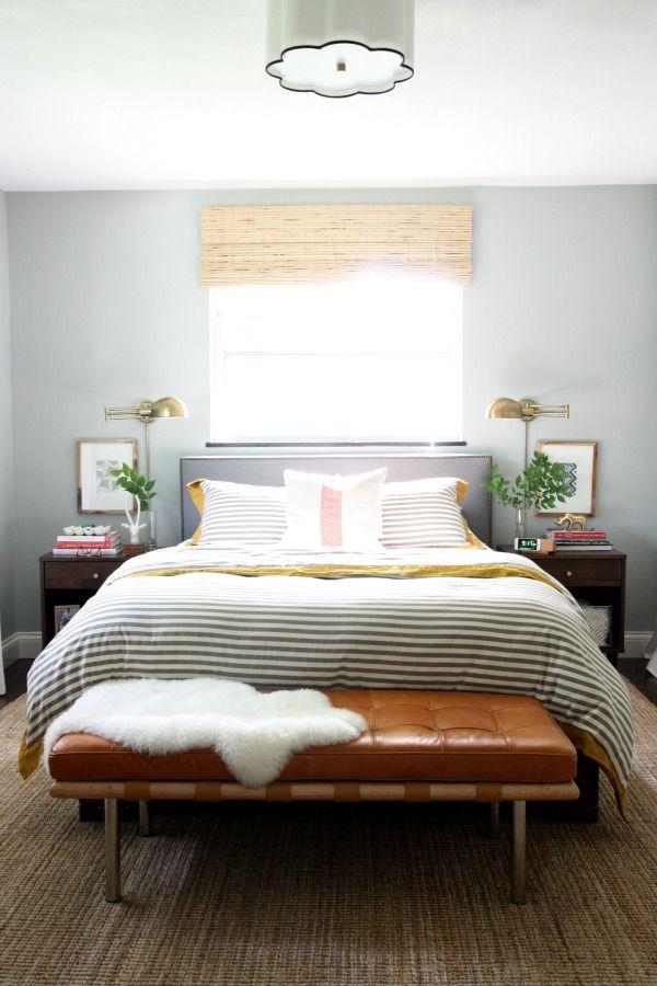 Como guardar roupa de cama 5