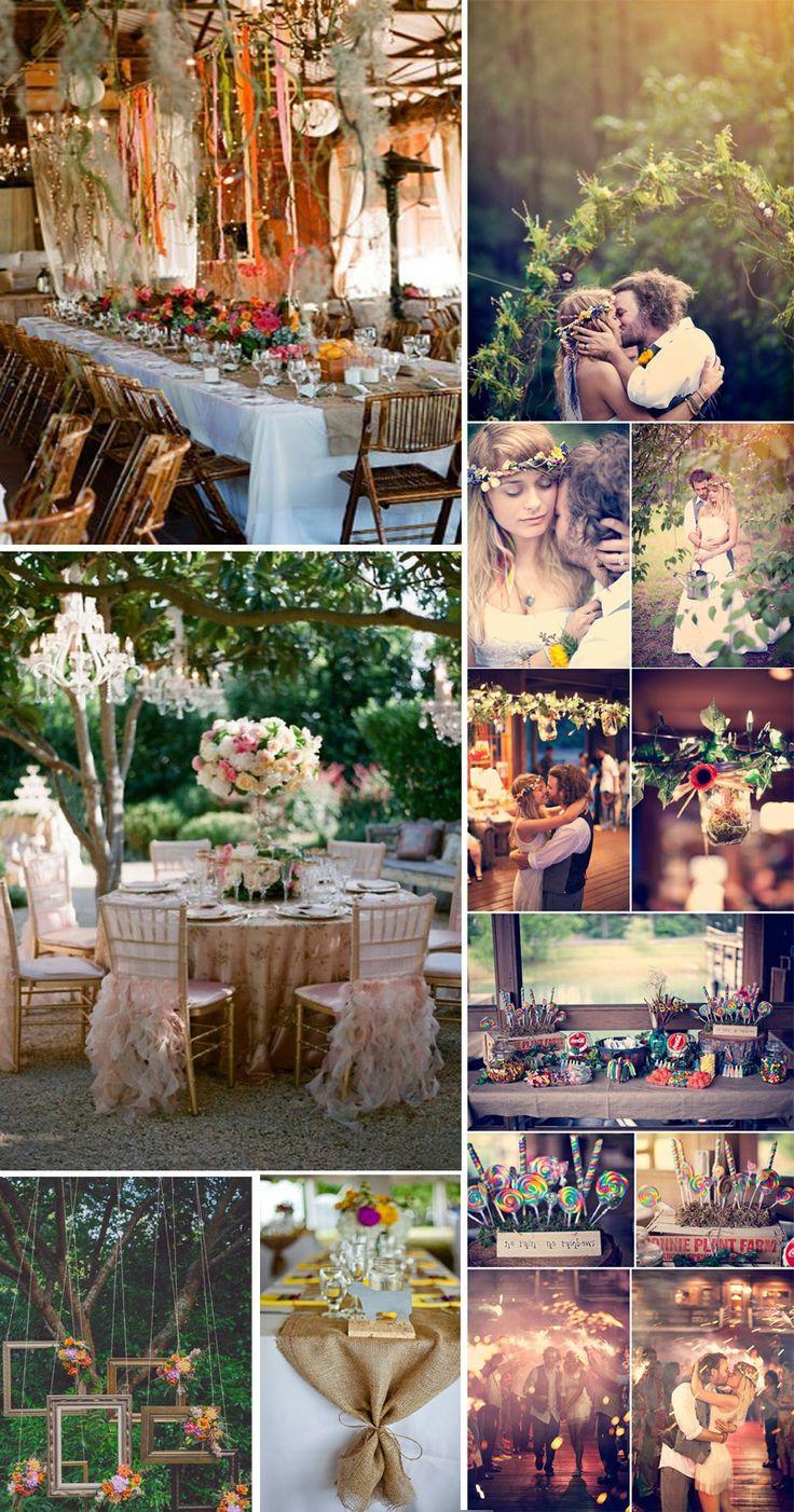 Decoração de casamento 2014 13