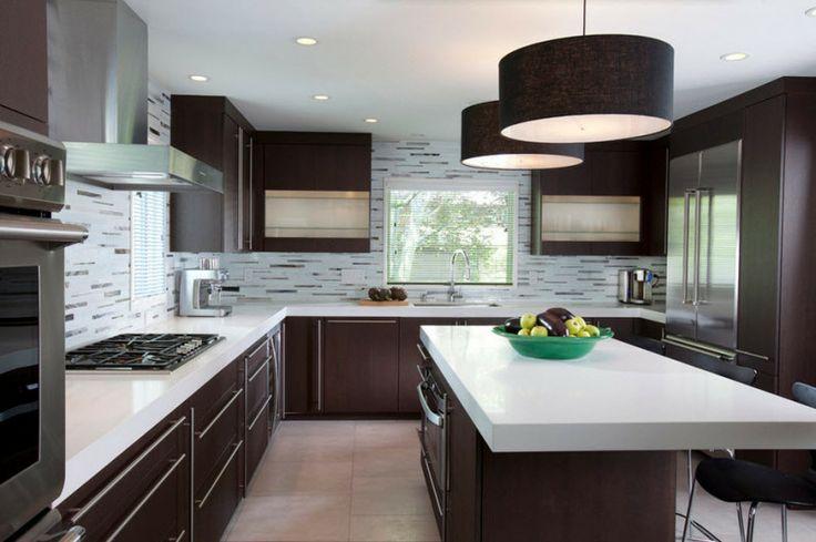 objeto decoracao cozinha : objeto decoracao cozinha:Decoração de cozinha moderna – Decoração