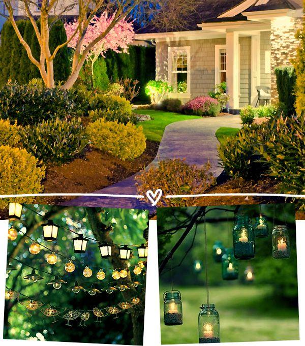 Decoração de jardim 11