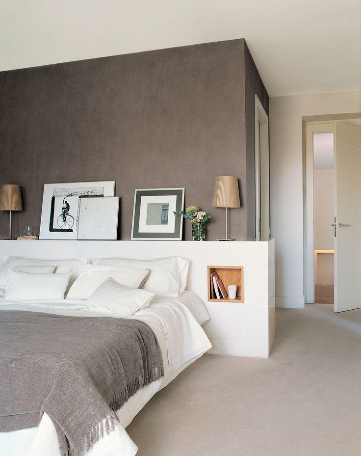Decoração de quartos cinza ~ Quarto Verde E Cinza