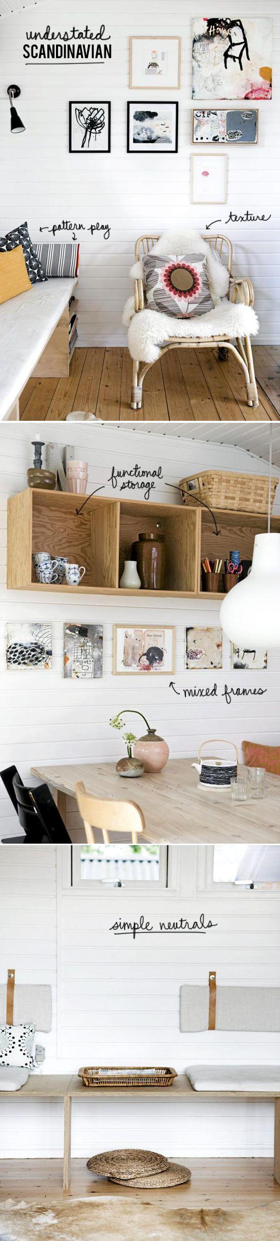 Fotos de apartamentos pequenos decorados 3