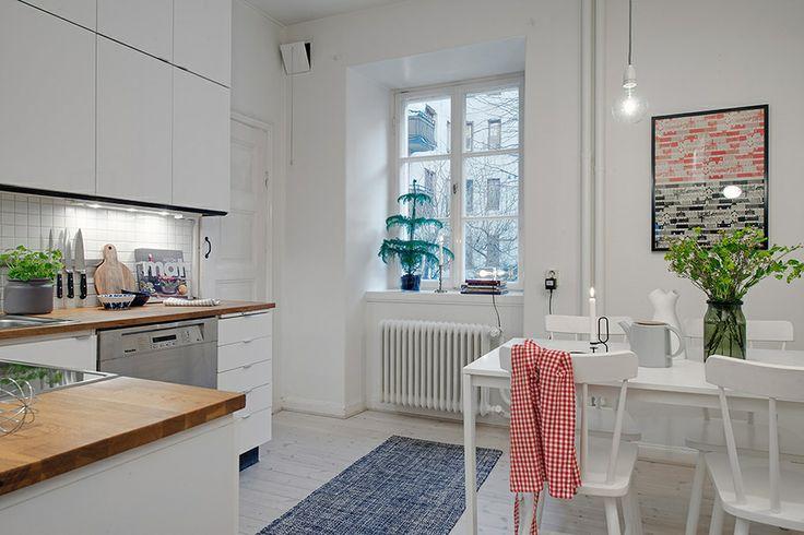 Fotos de apartamentos pequenos decorados for Apartamentos pequenos bien decorados