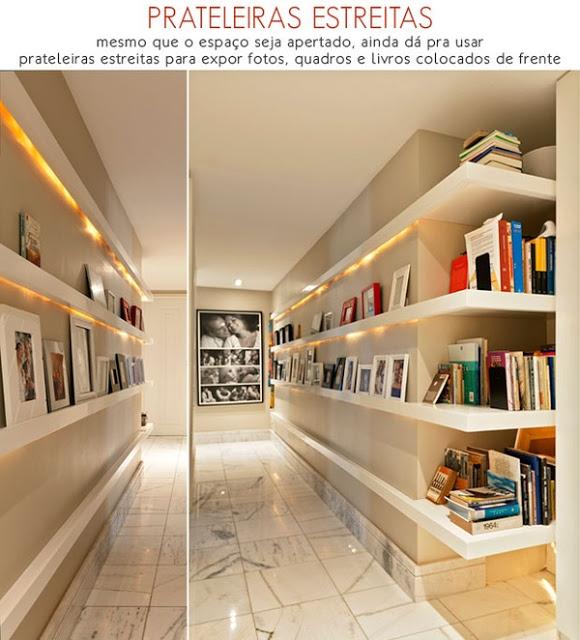 Fotos de decoração: corredor pequeno e decorado 9