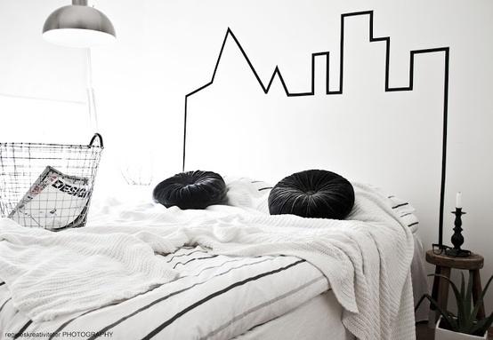 Ideias para cabeceiras de camas 2