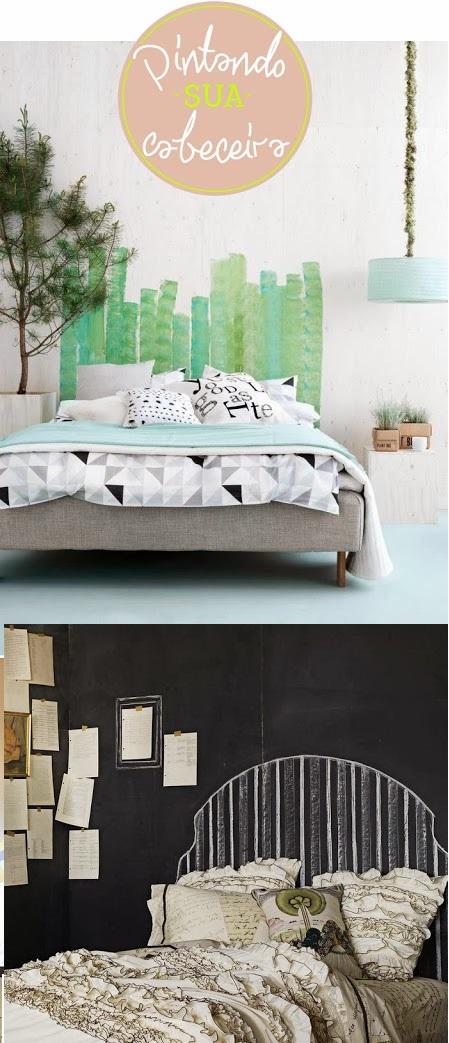 Ideias para cabeceiras de camas 6
