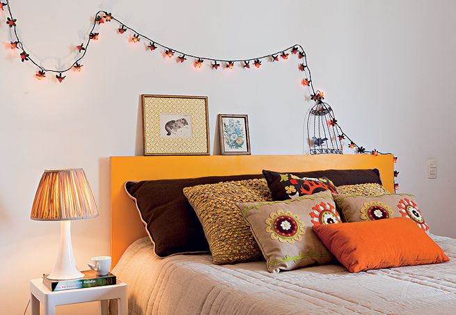 Ideias para cabeceiras de camas 7