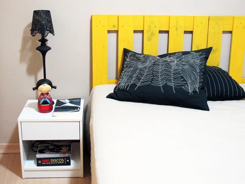 Ideias para cabeceiras de camas 8