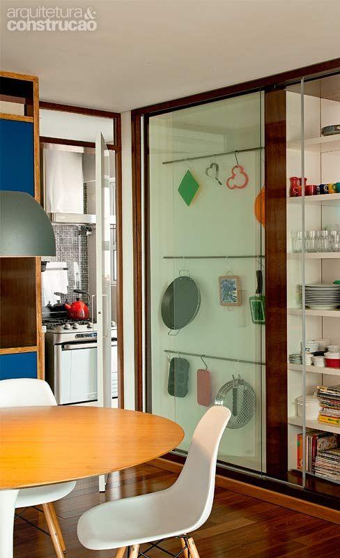 Móveis para pequenos espaços 13