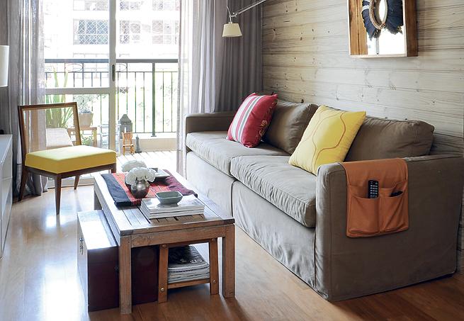 Móveis para pequenos espaços 5