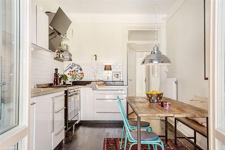 Móveis para pequenos espaços 9