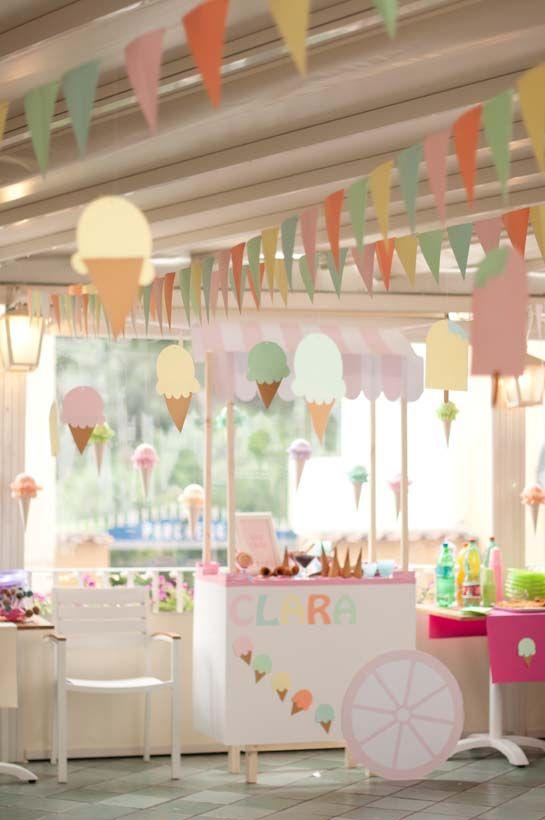 Temas para festas de aniversário infantis 12