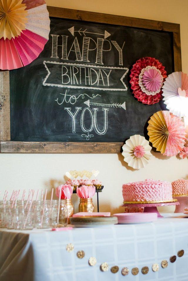 Temas para festas de aniversário infantis 13