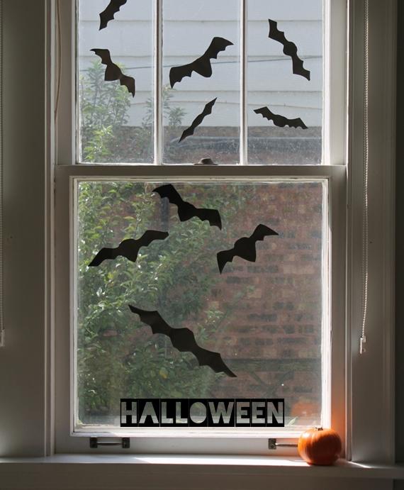 Em clima de Halloween