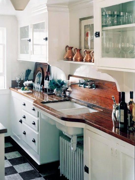cozinhas vintage 13