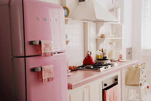 cozinhas vintage 7