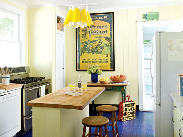 cozinhas vintage 9