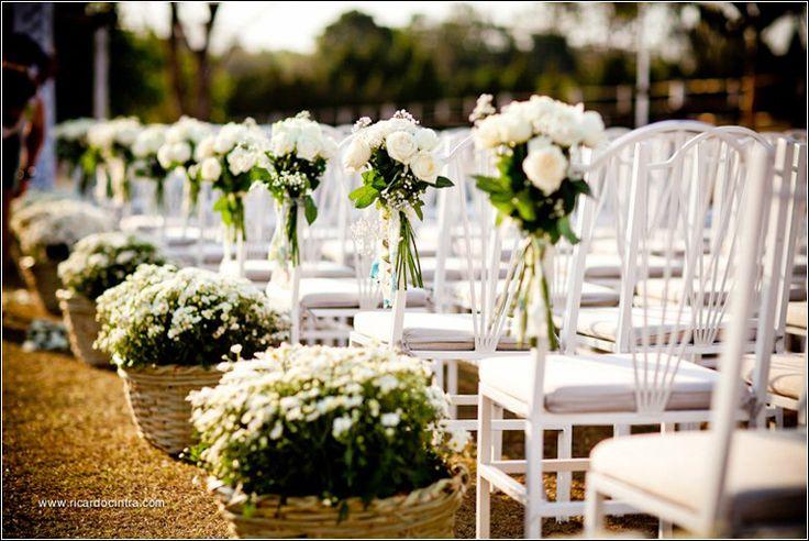 decoração casamento 8