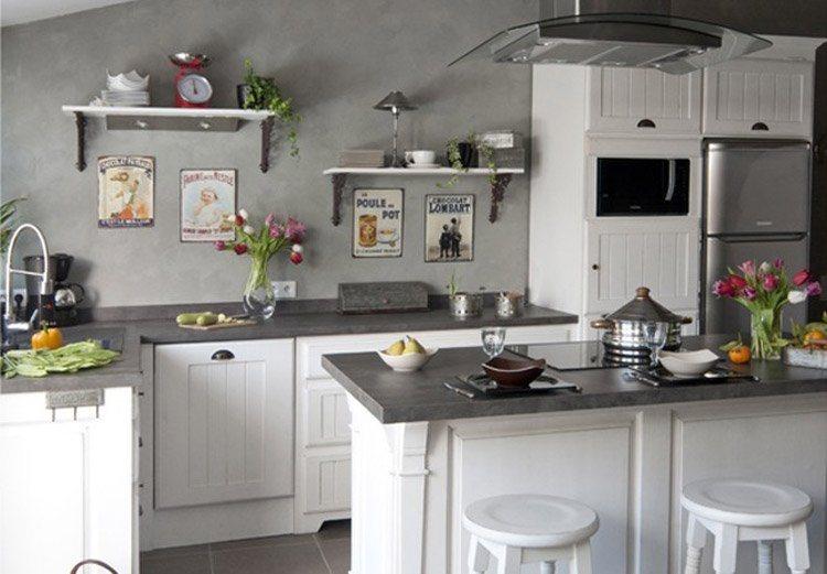 Decora o da cozinha - Ideas decoracion cocinas ...