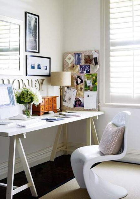 Home Offices decorados
