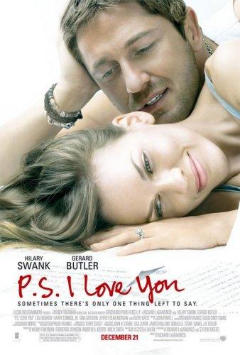Decoração do filme P.S. Eu Te Amo