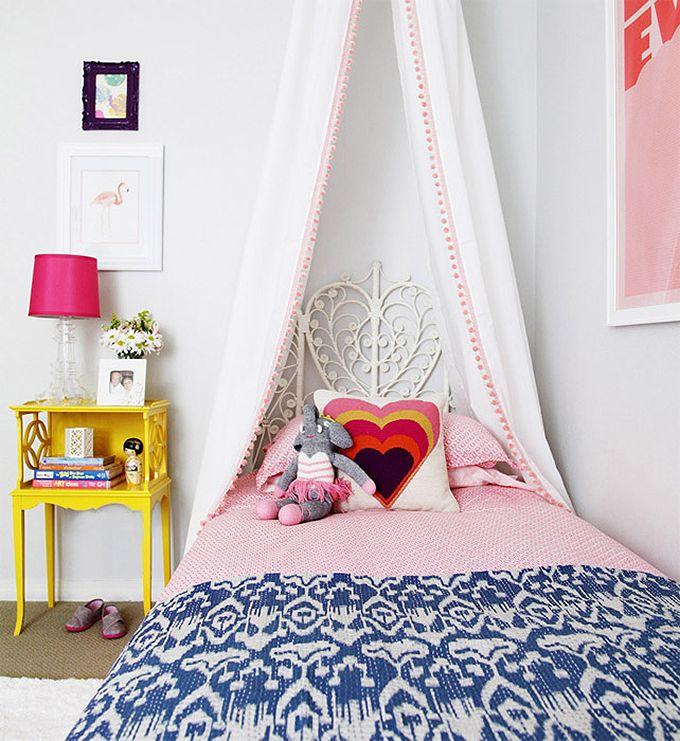 quarto de menina 7