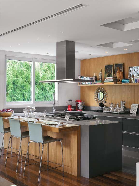 5 objetos para organizar a cozinha