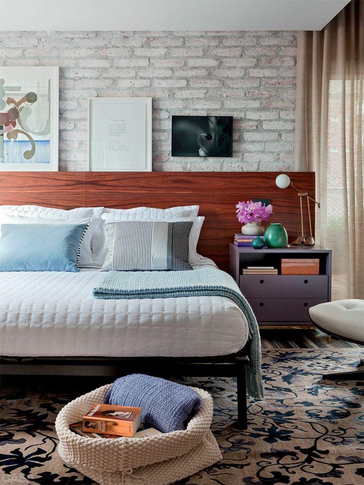 Cabeceiras de cama pra fazer ou comprar