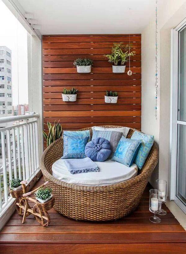 Como decorar a varanda 5