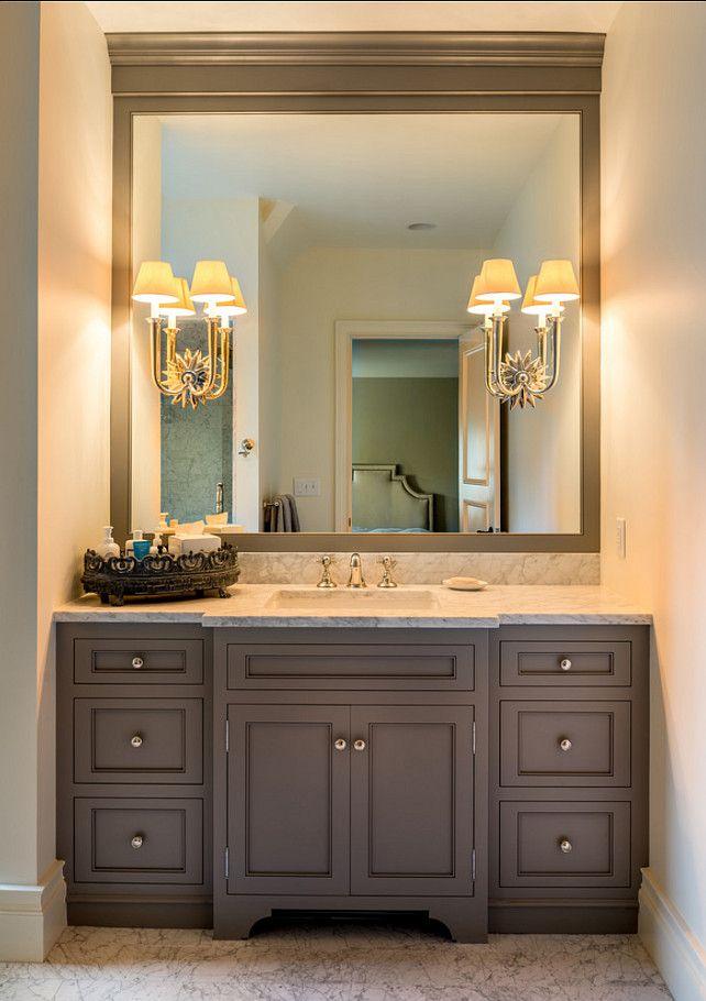Como decorar banheiros pequenos 2