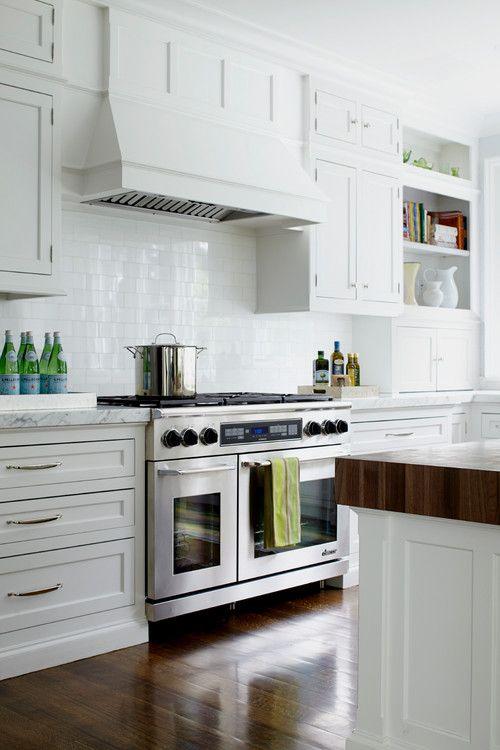 Como decorar cozinhas pequenas 19