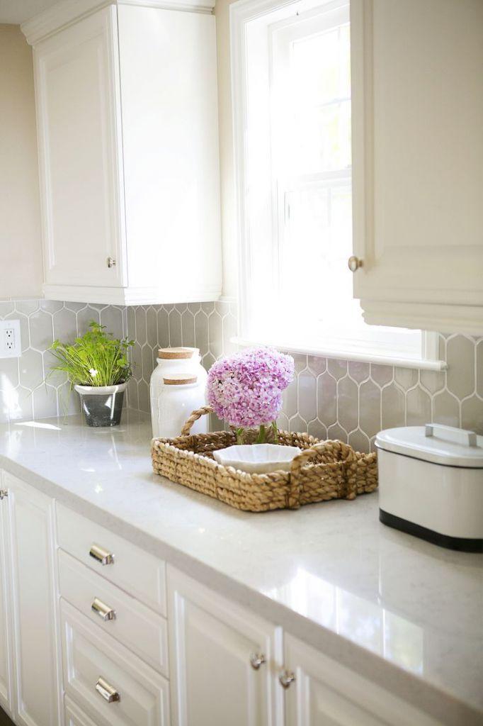 Como decorar cozinhas pequenas 7
