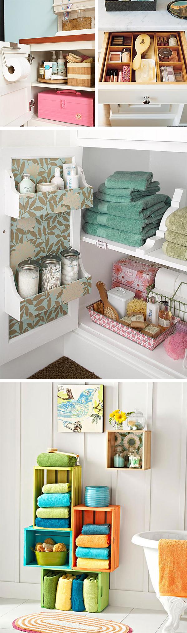 Como manter a casa organizada 5