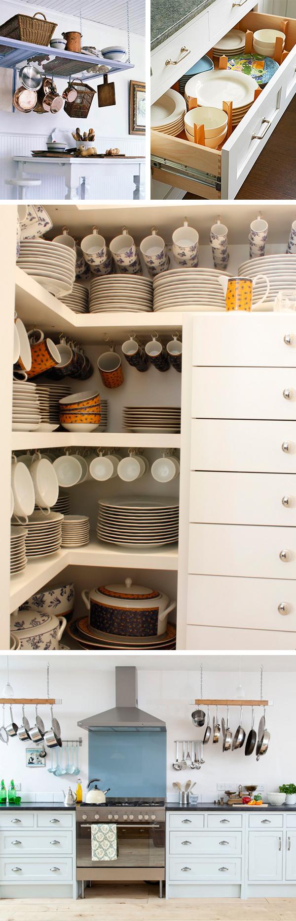 Como manter a casa organizada 6