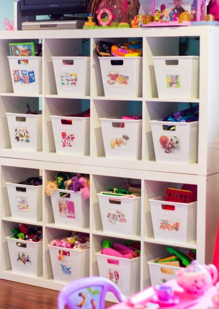 Dicas de decoração para quarto infantil feminino 12