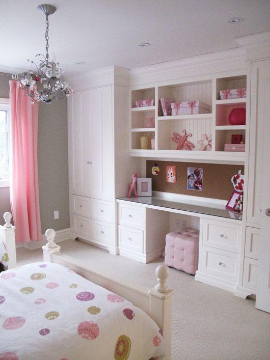 Dicas de decoração para quarto infantil feminino 13