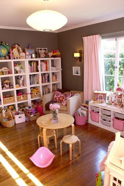 Dicas de decoração para quarto infantil feminino 14