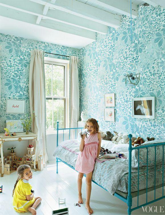 Dicas de decoração para quarto infantil feminino 15