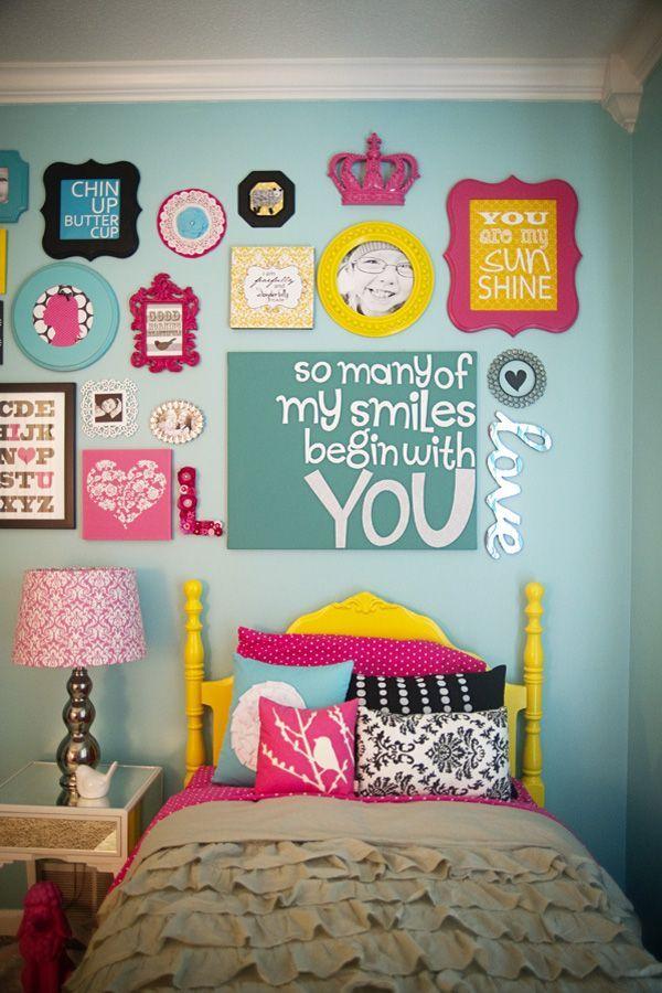 Dicas de decoração para quarto infantil feminino 5