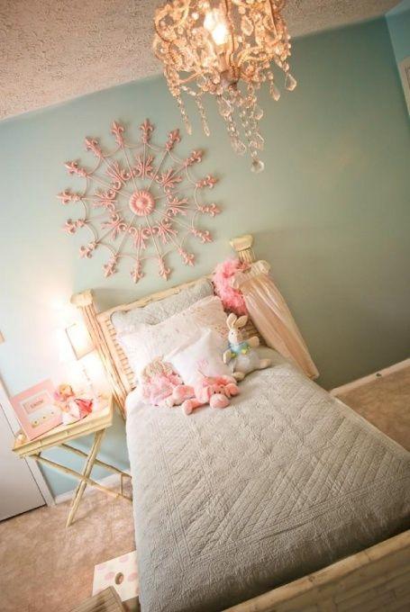 Dicas de decoração para quarto infantil feminino 6